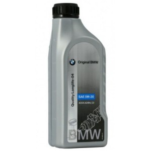 Bmw qualiti longlife-04 5w30