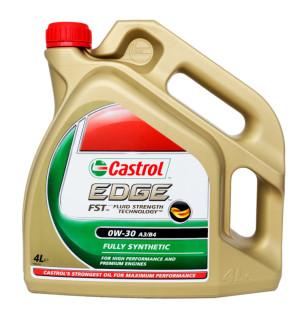 кастрол масло