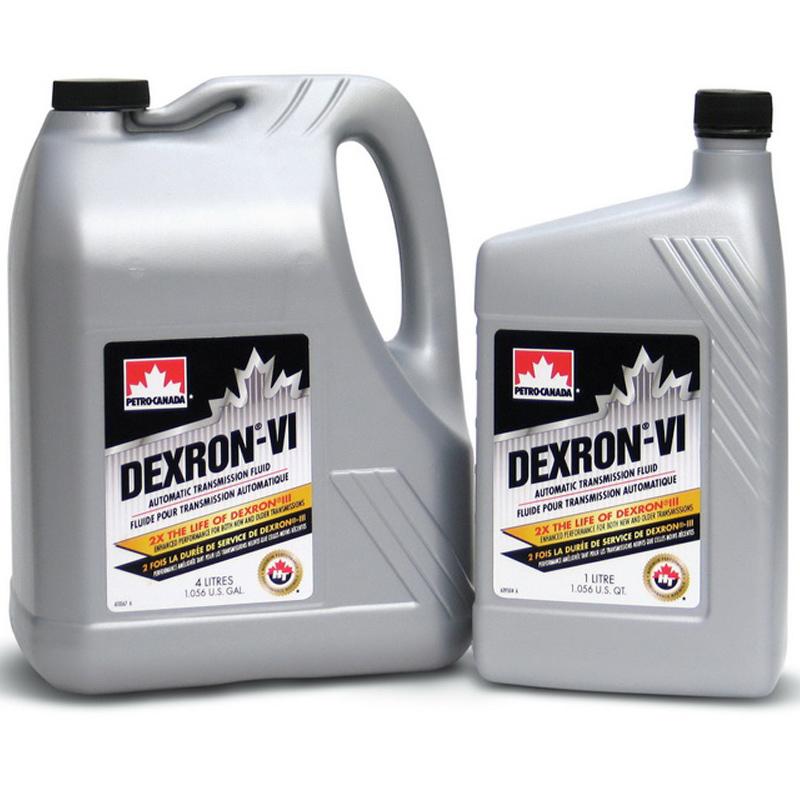 Dexron от General Motors